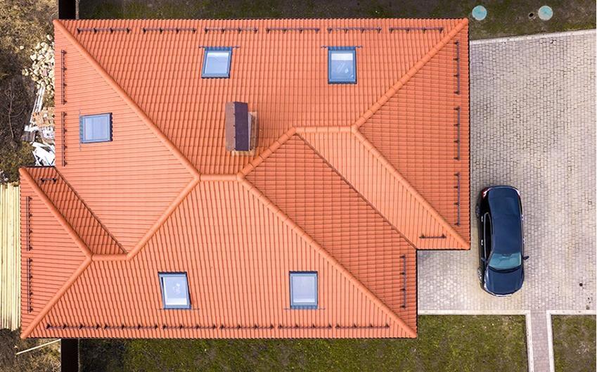Funkcjonalne okna dachowe na poddasze