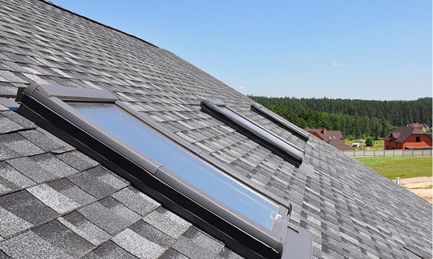 Okna dachowe na poddasze