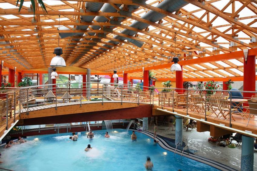 Basen w Tatralandii w Liptowskim Mikulaszu, a także cennik w aquaparku, ceny biletów oraz najważniejsze informacje