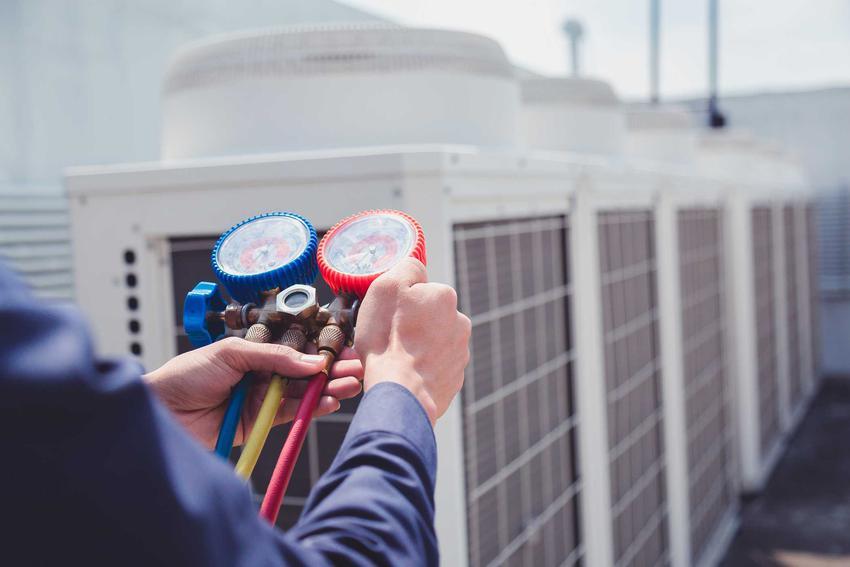 Ustawianie pompy ciepła na odpowiednią temperaturę, a także informacje, jak działa pompa ciepła krok po kroku