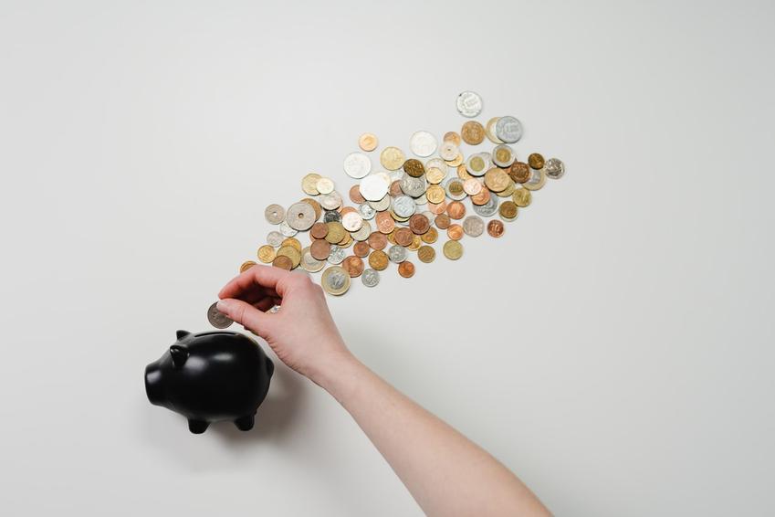 Jak Polacy oszczędzają i w co inwestują pieniądze w czasie pandemii?