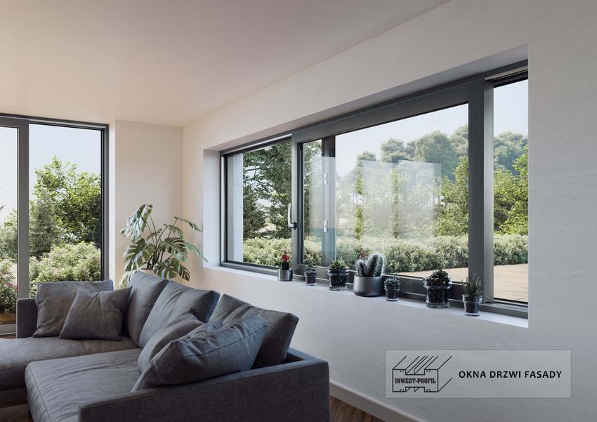 Nowoczesne okna PCV - wybierz stolarkę podnoszącą wartość nieruchomości