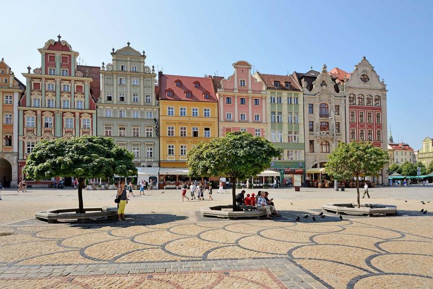 Rynek wtórny czy pierwotny - jakie mieszkania i domy wybrać we Wrocławiu?