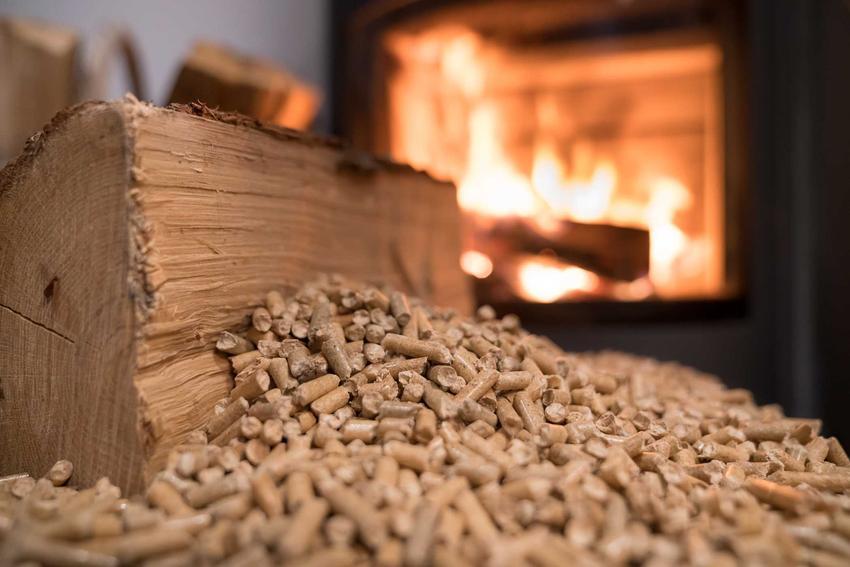 Piec na pellet i rozsypany pellet, a także najmniej i najbardziej ekologiczne sposoby ogrzewania