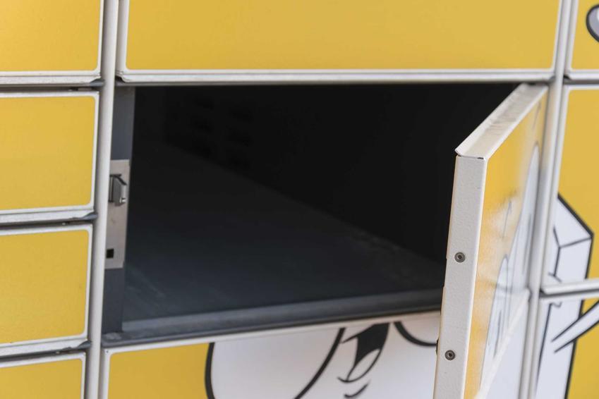 Otwarta skrytka w paczkomacie Inpost, czyli cennik Inpost oraz aktualne ceny za nadawanie paczek