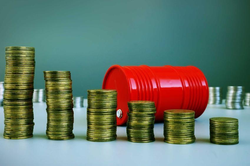 Cena ropy, czyli aktualny koszt baryłki ropy, jak ją sprawdzić i najważniejsze informacje