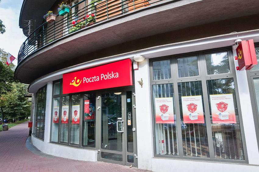 Zobacz, jakie są aktualne ceny Poczty Polskiej