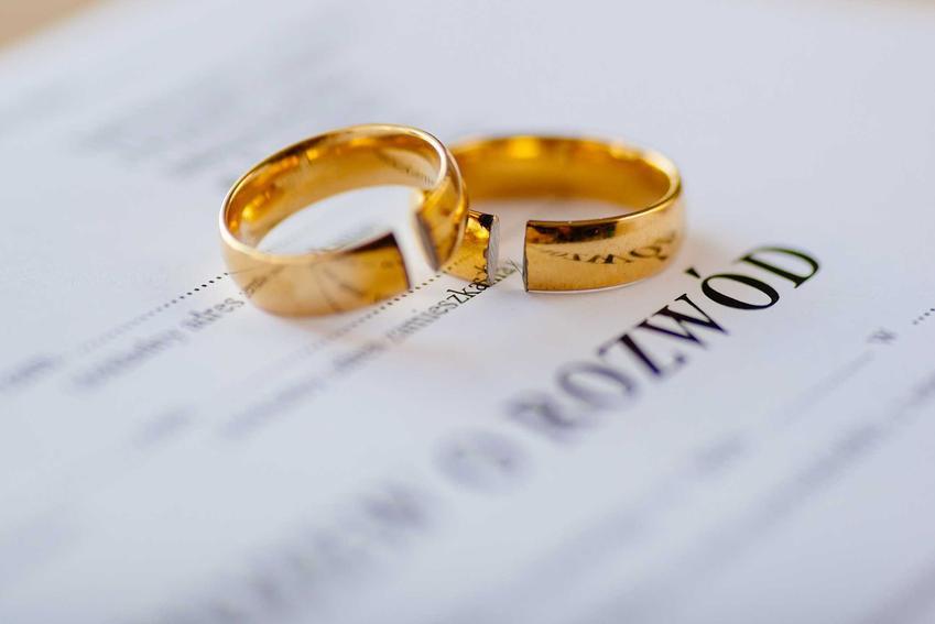 Rozwód ma wpływ na dzieci, także pod względem prawnym, czyli opieka, porady, podział obowiązków