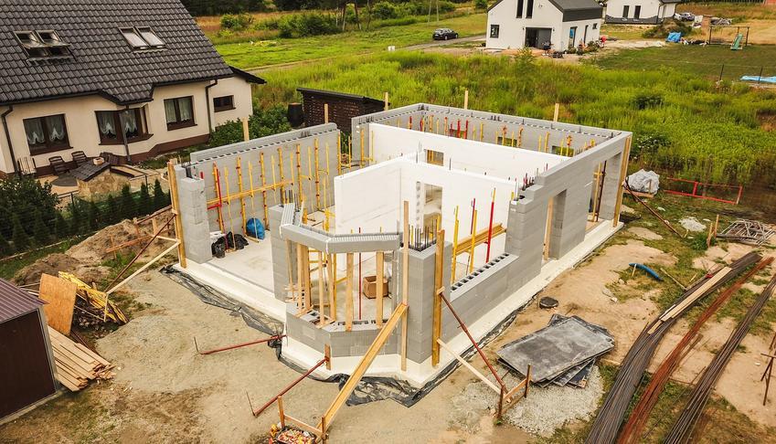 Jak zbudować dom bez obawy o ceny i dostępność produktów?
