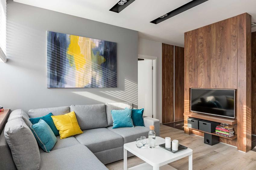 Adaptacja pomieszczenia gospodarczego na dodatkowy pokój jest w pełni zgodna z prawem. To wspaniałe rozwiązanie, które bardzo dobrze się sprawdza i jest tańsze niż dobudowanie kolejnego pokoju w domu.
