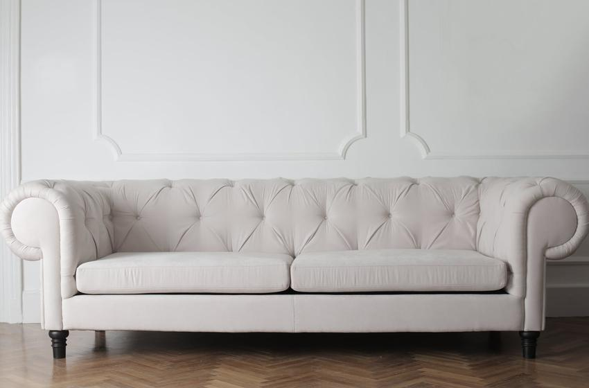 Sofa - mebel wielofunkcyjny