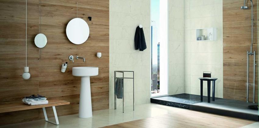 Jakie płytki do łazienki wybrać, by urządzić stylowe wnętrze - mini poradnik dla planujących remont