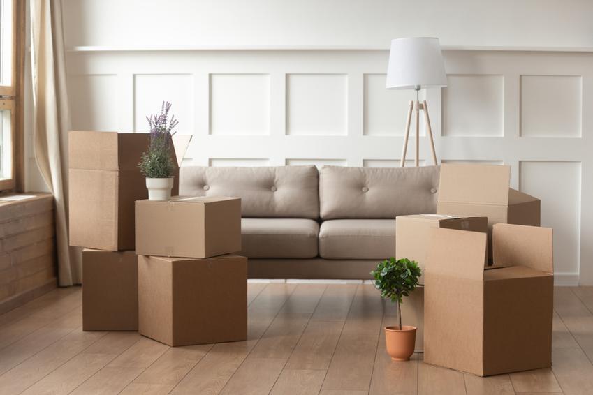 Jesienny remont mieszkania. Jak się do niego przygotować?