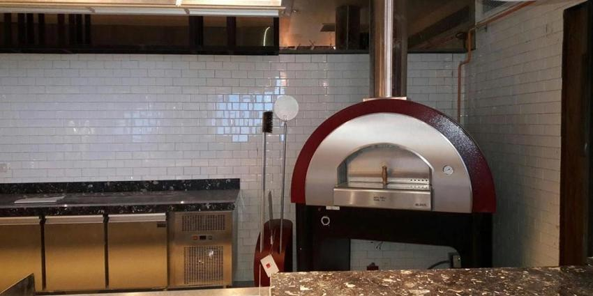 Przygotowanie lokalu i zakup urządzeń do pizzerii