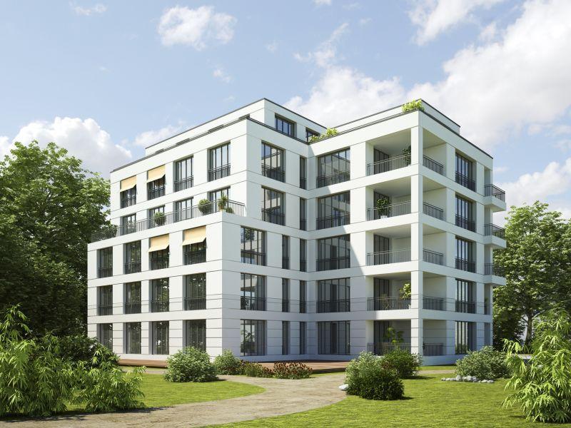 Blok mieszkalny, a także informacje o spółdzielni mieszkaniowej i wspólnotach mieszkaniowych, ceny, zasady działania