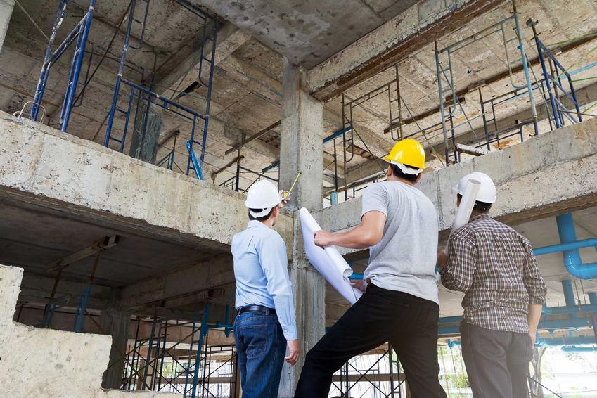 Kariera po budownictwie dotyczy nie tylko pracy na budowie. Moe także być związana z codzienną praca konstruktora wykonawcy do projektów architektonicznych.