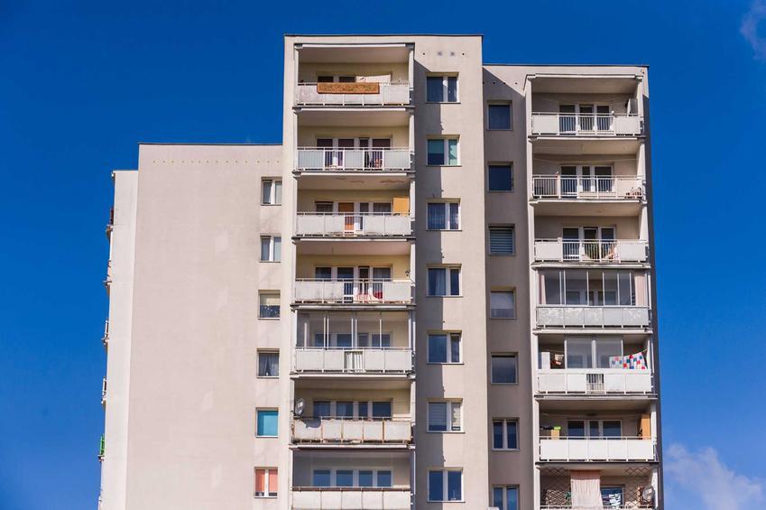 Blok, w którym jest zawiązana spółdzielnia mieszkaniowa, a także prawa i obowiązki członka spółdzielni mieszkaniowej