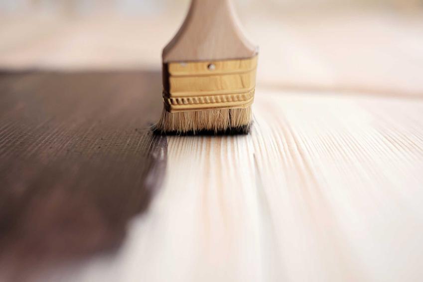Farby Dulux do drewna są bardzo mocno kryjące. To farby niezwykle wysokiej jakości, które świetnie nadają się do drewna różnego rodzaju