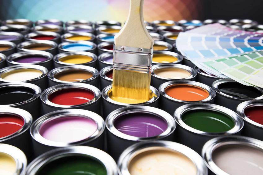 Farby Dulux to bardzo duży wybór kolorów i odcieni farb do różnych zastosowań w bardzo wysokiej jakości