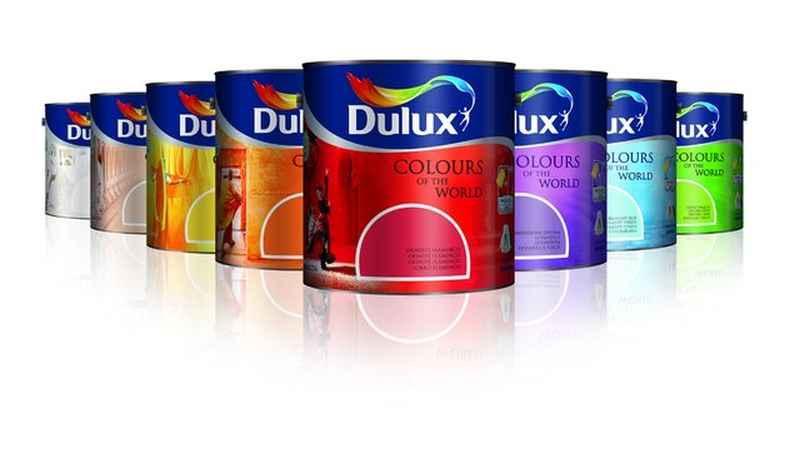 Farby Dulux do kupienia w sklepie, a także najlepsze farby Dulux, opinie o producencie, zastosowanie, wady i zalety, najlepsze linie i kolory