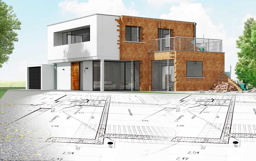 Projekty domów z płaskim dachem to bardzo nowoczesne i nowatorskie rozwiązanie. Pozwalają na zbudowanie bardzo nowoczesnego budynku, więc cała konstrukcja bardzo dobrze się prezentuje.