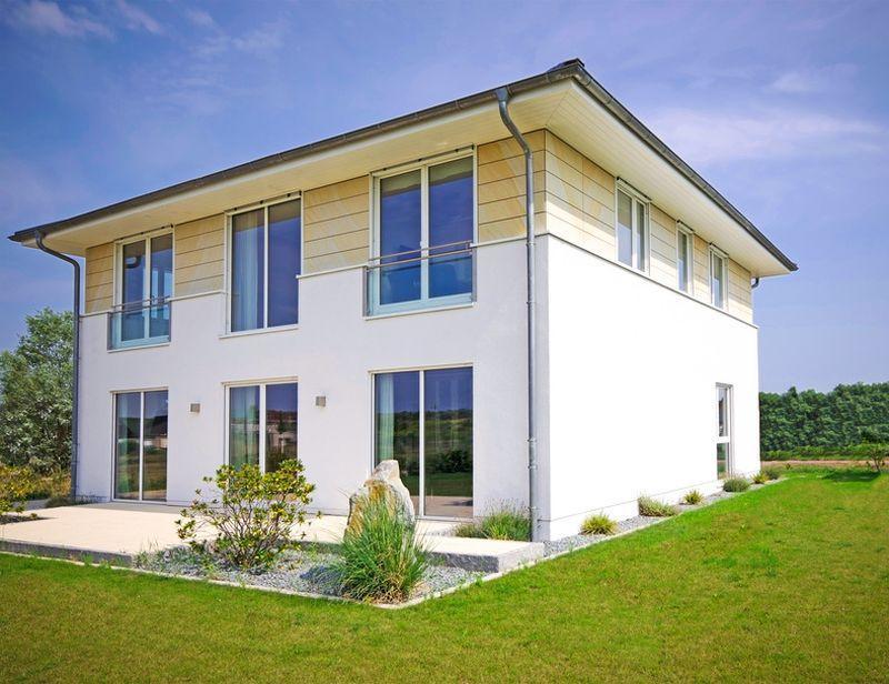 Dom jednorodzinny z płaskim dachem, a także najciekawsze projekty, ceny, opinie, projektanci, bryła oraz koszt budowy