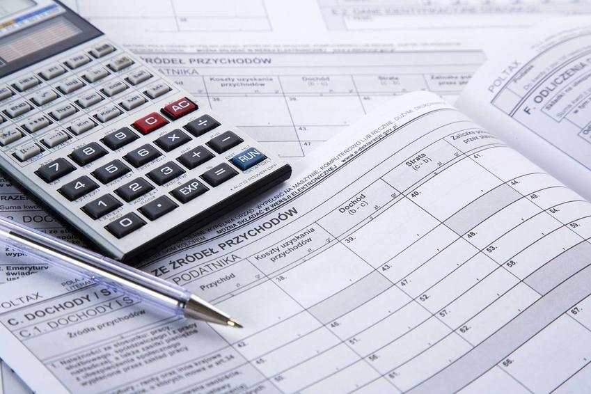 Obliczanie pita i odliczanie od podatku kosztów remontu lokalu użytkowego, czyli jak obliczyć podatek