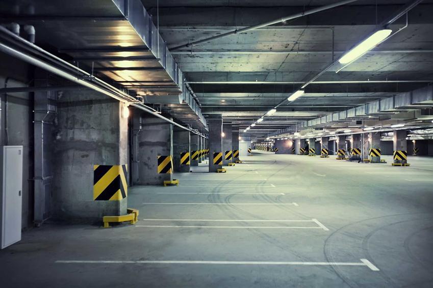 Miejsce w garażu podziemnym nie zawsze jest odpowiednie dla samochodów na gaz. Warto się dowiedzieć, jaki rodzaj instalacji masz w swoim samochodzie