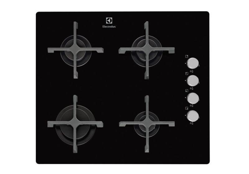 Nowoczesna płyta gazowa ceramiczna Electrolux krok po kroku, czyli jak wybrać płytę, wielkość, rodzaje, wybór, zakup, ceny