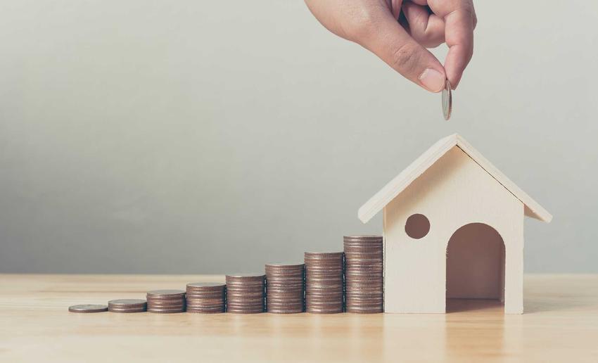 Hipoteka wymaga najpierw załatwienia wszystkich formalności w banku. Dzięki temu można ją założyć na nieruchomość, co zostanie wpisane do księgi hipotecznej