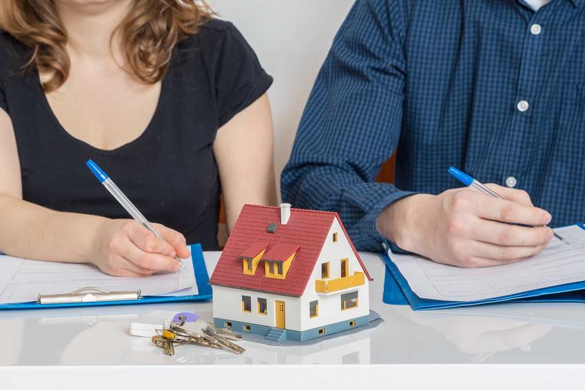 Podział mieszkania po rozwodzie może być trudny. Wszystko zależy, czy rozwód przebiegł bez orzekania o winie, czy z orzekaniem o winie