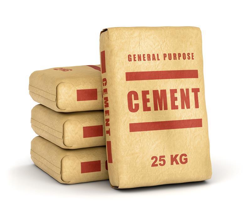 Cement portlandzki w worku, a także najważniejsze informacje, cena, charakterstyka, opinie, skład oraz zastosowanie