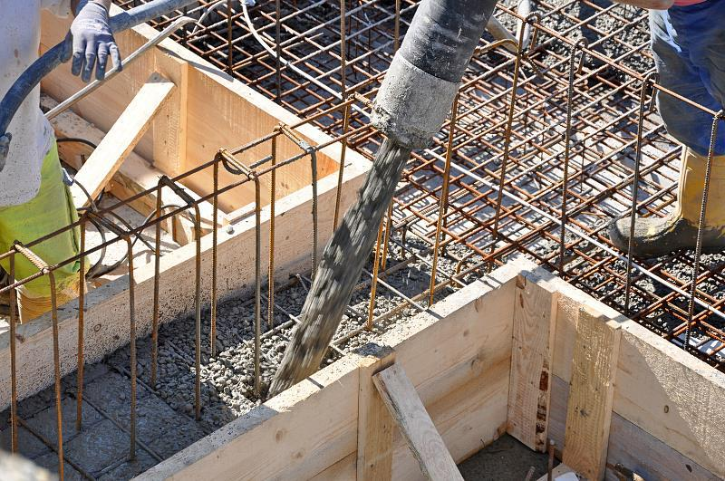 Beton wodoszczelny, a także co to jest, zastosowanie, funkcjonalność, wylewanie, gdzie wylać beton wodoszczelny