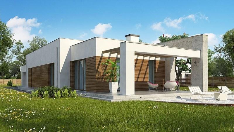 Budynki gospodarcze przy domu, a także projekt budynków gospodarczych, zgłodzenie budowlane oraz sposób budowy