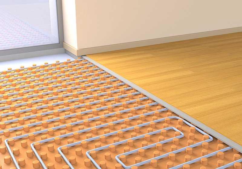 Jakie panele na ogrzewanie podłogowe sprawdzą się najlepiej?