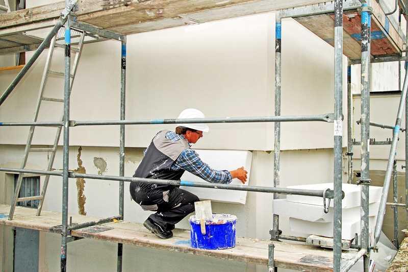 Styropian EPS do ocieplania budynku, a także styropiany XPS, zastosowanie, cena, wady i zalety, porównanie