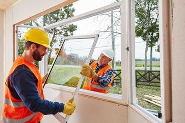Montaż okien dachowych pozwolenie czy zgłoszenie?