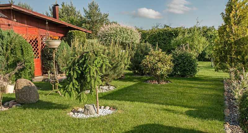 Zakładanie i pielęgnacja ogrodu to usługa, którą można zlecić. Cena zakładania ogrodu i koszt jego utrzymania są bardzo różne w różnych miastach.