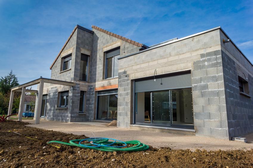 Ile kosztuje budowa domu 2021? Sprawdzamy ceny krok po kroku