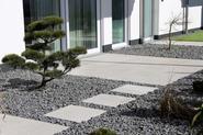 Kamienny dywan na taras -  cena, opinie, sposób wykonania, właściwości, porady