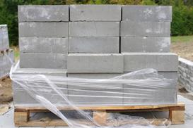 Wybieramy betonowe bloczki fundamentowe - cena, wymiary, waga, opinie