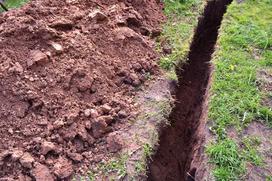 Grunty spoiste i konieczność zagęszczania gruntu