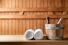 Sauna fińska - opinie, cena, budowa krok po kroku, zalety, wady