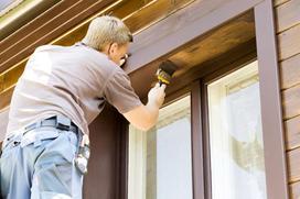 Samodzielna renowacja i naprawa okien drewnianych - poradnik