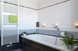 Grzejniki łazienkowe drabinkowe - gdzie można zamontować i co trzeba wiedzieć?