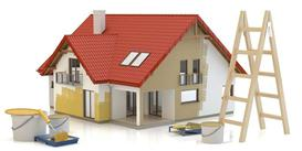 Kolory elewacji domów jednorodzinnych - który kolor wybrać?