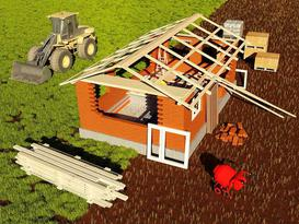 Etapy budowy domu krok po kroku - co zrobić po kolei?