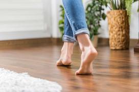 Podłogówka - 5 rzeczy, które musisz wiedzieć o ogrzewaniu podłogowym