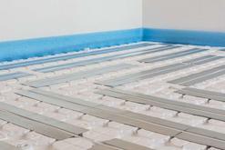 Jaki styropian pod ogrzewanie podłogowe wybrać?