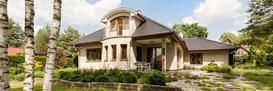 Cena budowy domu za 1 m2 - prosty cennik budowy domu